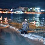 Крещенская ночь в Геленджике
