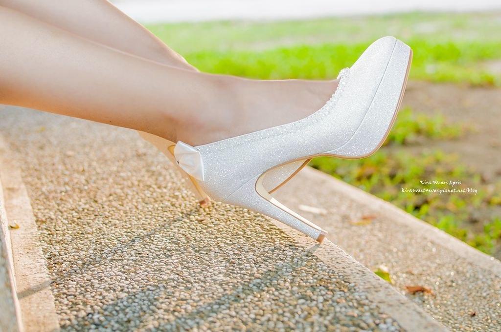 高跟鞋搭配
