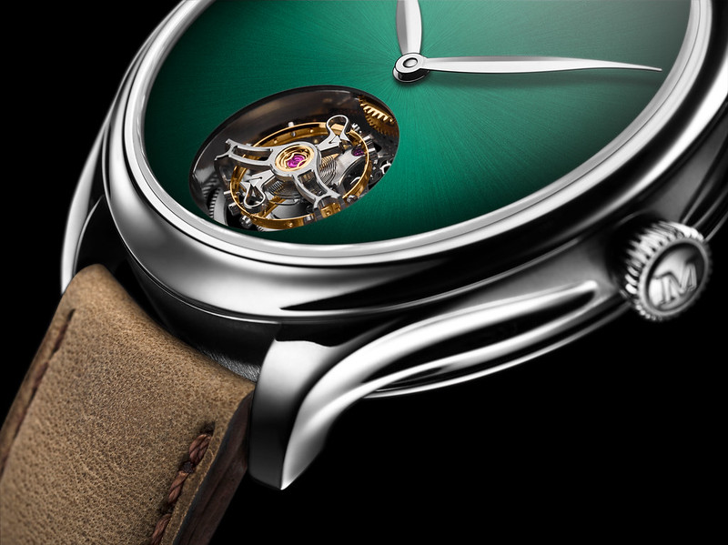 moser - [SIHH 2019] : reportage H.Moser & Cie 46064248604_3f5ca7593b_c