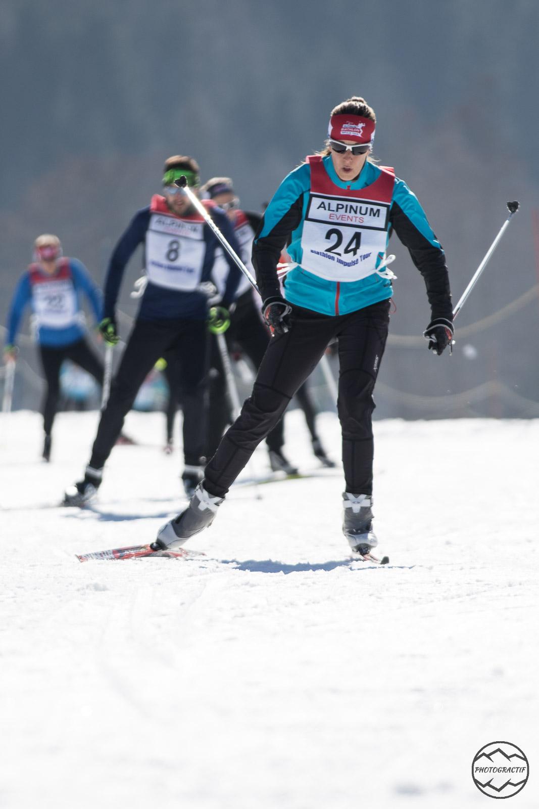 Biathlon Alpinum Les Contamines 2019 (13)