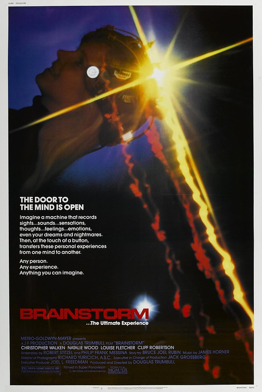 Brainstorm - Poster 1