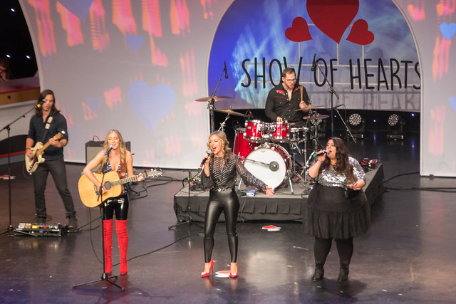 The Heels - Show of Hearts Telethon 2019