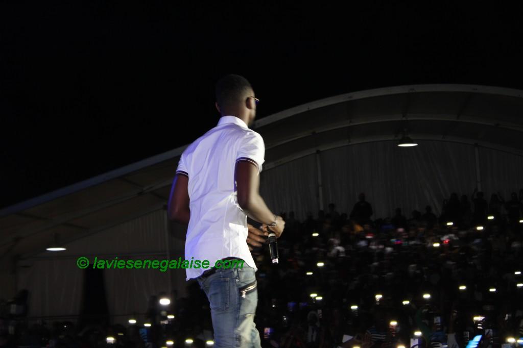 Photos, images concert Dadju 2018 à Dakar, par laviesenegalaise (16)