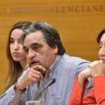 18-2-2019 COMISSIÓ ESPECIAL D'INVESTIGACIÓ SOBRE LA CONTRACTACIÓ DE LA GENERALITAT AMB LA TRAMA INVESTIGADA EN EL MARC DE L'OPERACIÓ TAULA
