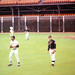 San Francisco Giants vs The Reds Circa 1979