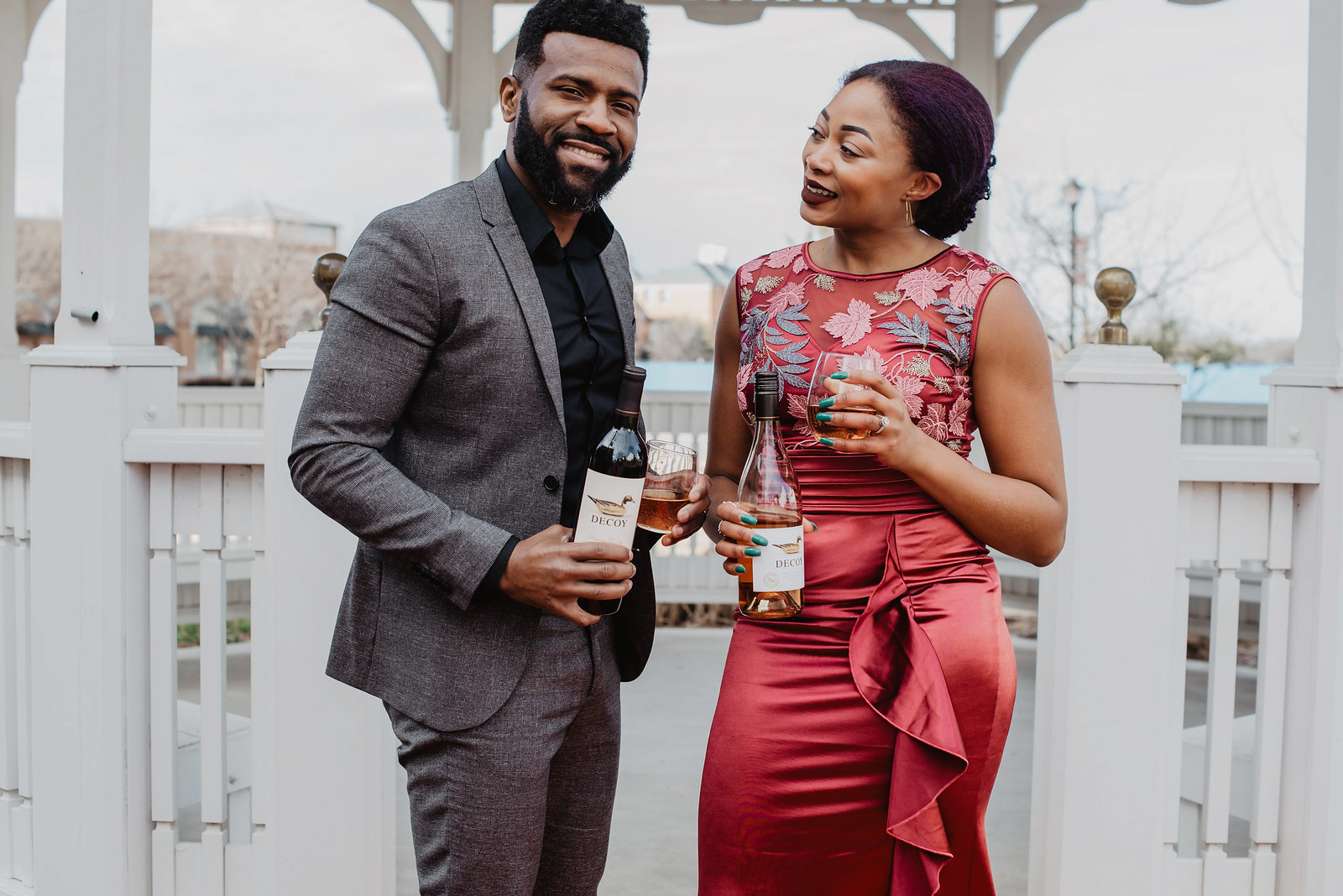 wine to enjoy during awards season