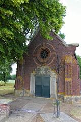 Beuvraignes (chapelle Notre-Dame du Mont-Carmel) • 7196