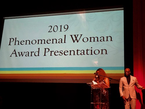 2019 Phenomenal Woman Event