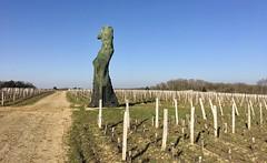 Venus Bordeaux 2001 (Jim Dine) - Photo of Isle-Saint-Georges
