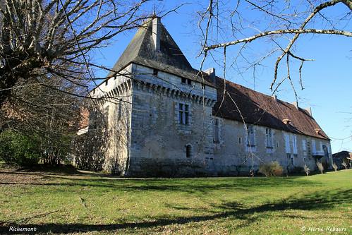 24 St-Crépin-de-Richemont - Richemont