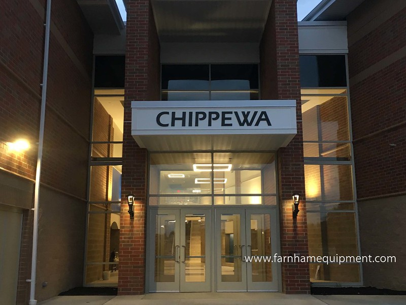 Chippewa School District | Chippewa Jr./Sr. High School