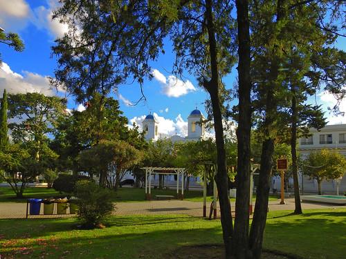 Navarro_Plaza San Lorenzo.