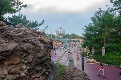 Photo 4 of 20 in the Day 14 - Tokyo Disneyland and Tokyo DisneySea album