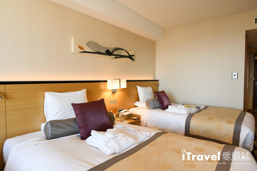 浅草豪景饭店 Asakusa View Hotel (22)
