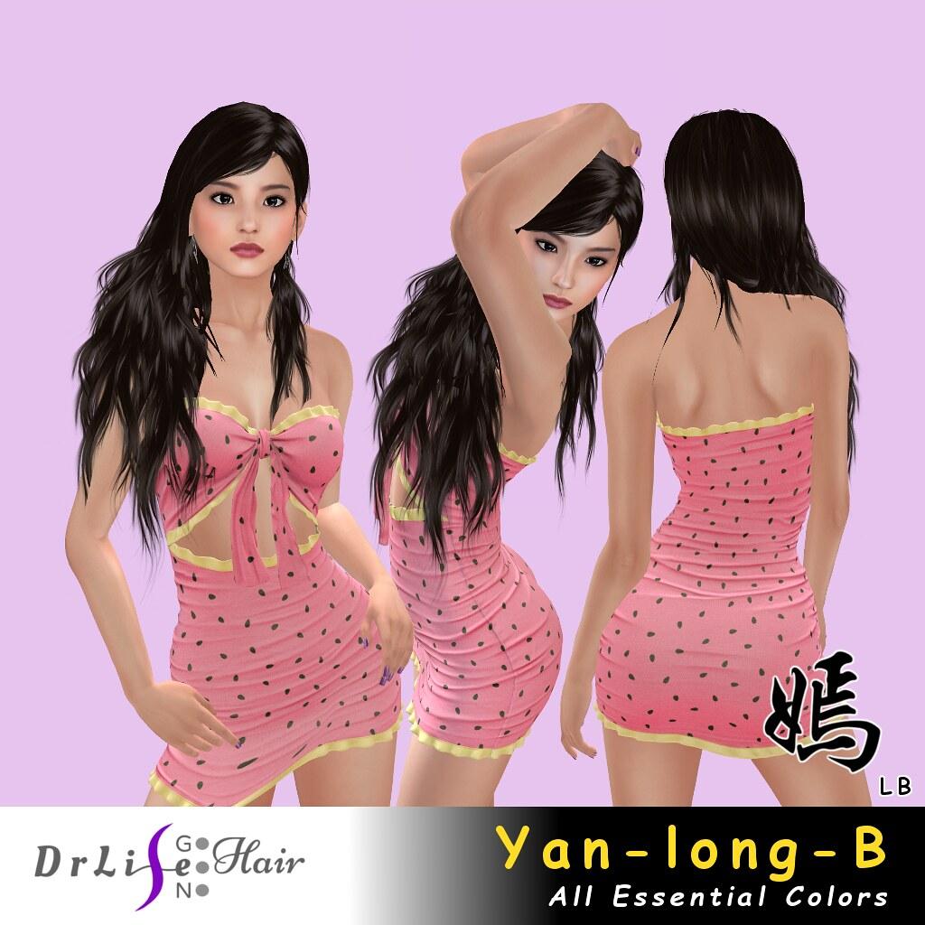 DrLifeGen3Hair Yan-long-B - TeleportHub.com Live!