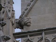 20080520 26554 Semur Kirche Steinhand