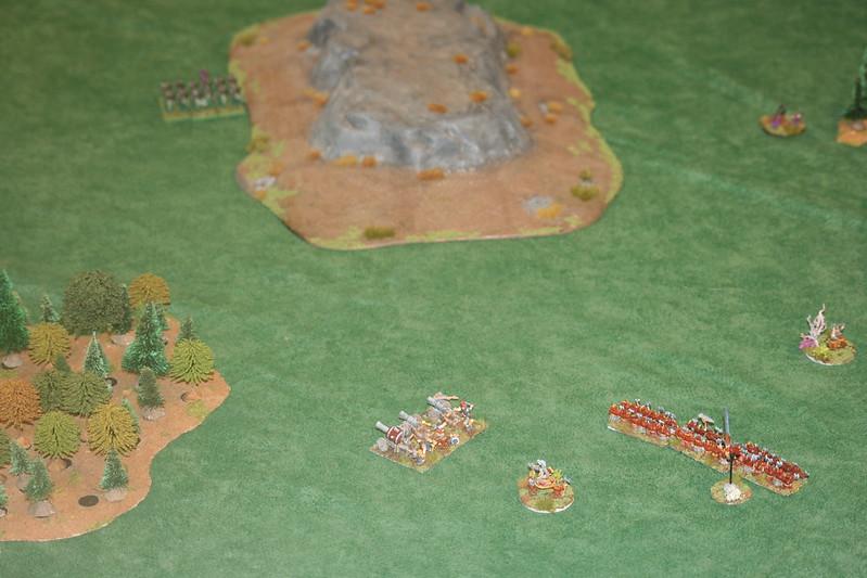 [1300 - Orcs vs elfes Noirs] La bataille des piques maudites 46655074531_d4a3cb29b3_c