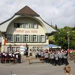 Musiktag 2013 Bannwil
