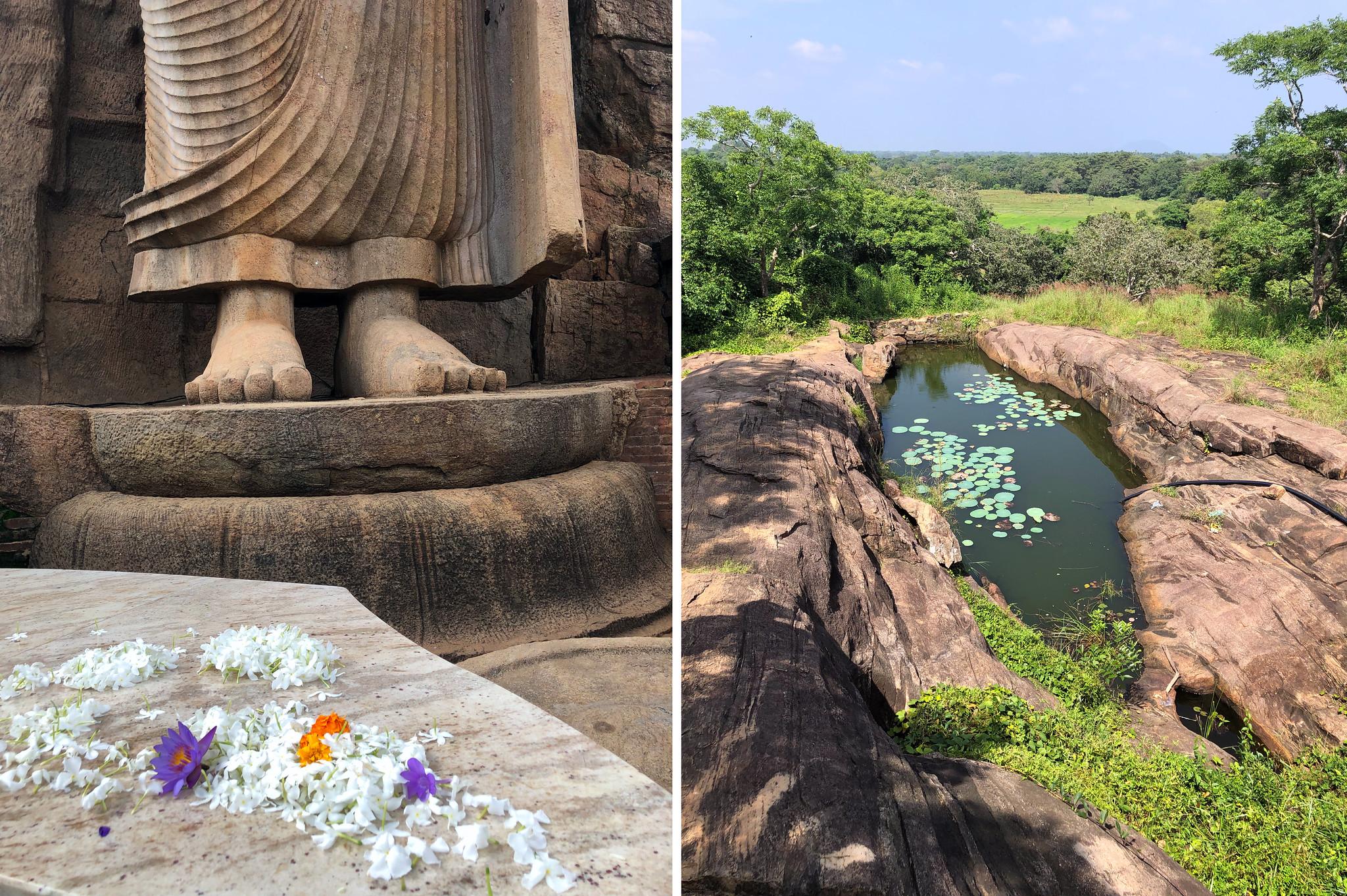 Aukana, la estatua de Buda más alta de Sri Lanka buda de aukana - 46728898092 21b3d5fc59 k - Buda de Aukana, la estatua de Buda más alta de Sri Lanka