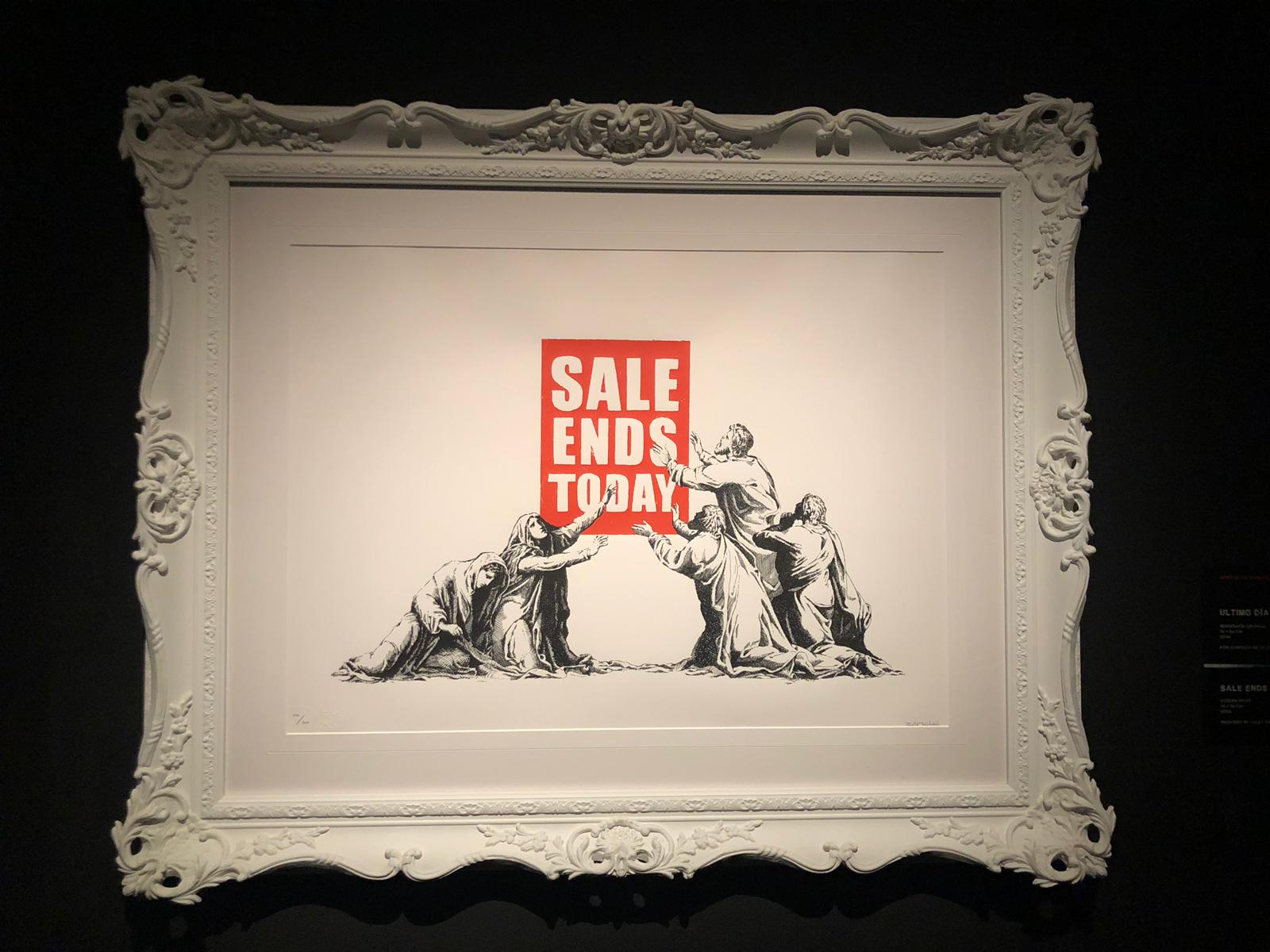 Sale ends today (2007)