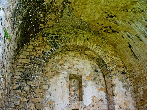 Dzibilchaltun Mayan Ruins, Merida Mexico