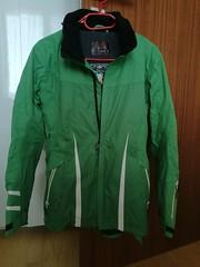 Volkl - dámská lyžařská bunda - titulní fotka
