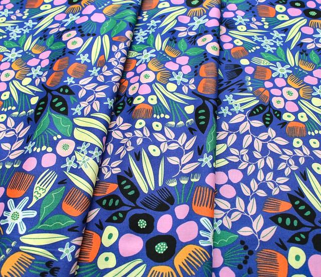 Cloud9 Fabrics Wild 215201 Bwindi