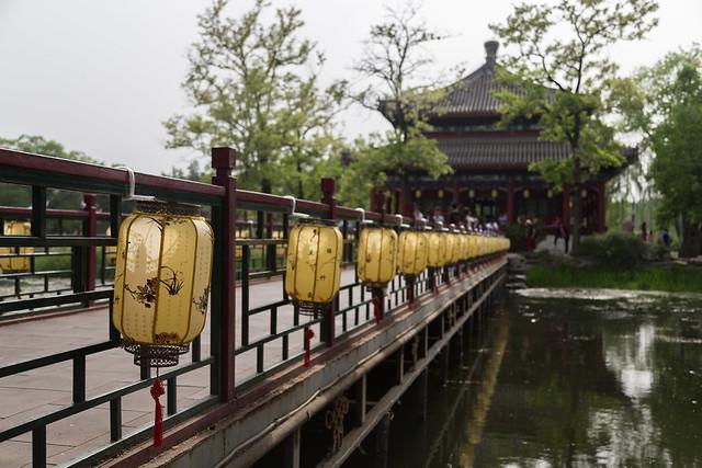 Jianbi Pavilion