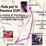 10.7.18 Marcha Fontera Sur de Madrid