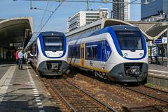 SLT Rotterdam