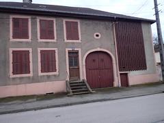 P3061169 - Photo of La Broque