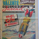 Thu, 2019-03-21 20:52 - Timely Comics  Published by O Globo, Brazil 1942
