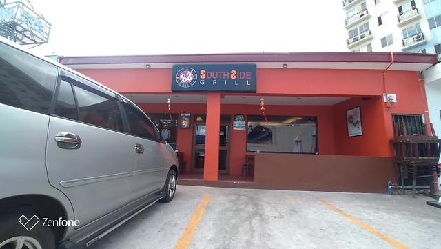 Southside Grill Las Pinas