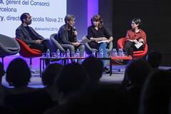 dt., 26/03/2019 - 15:52 - 26.03.2019 Barcelona. Sessió plenaria del Consorci d'Educació. Acte celebrat al CCCB