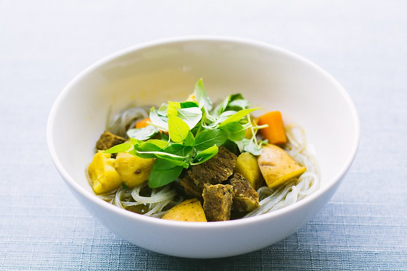 Siem Reap food tour