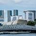 2019 - Singapore - Cavenagh & Anderson Bridges