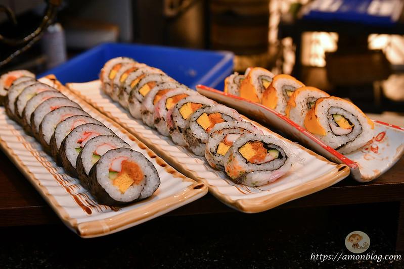 美井日本料理-22