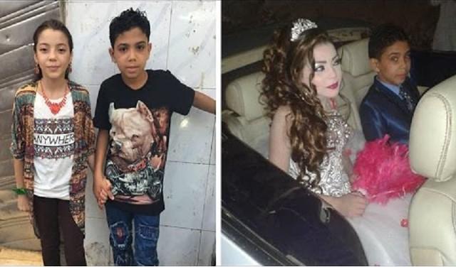 4873 2 children got engaged in Egypt – Dancing videos went Viral 01