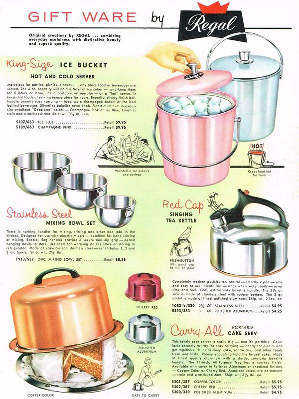 Regal 1957