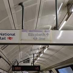 Moorgate station is ready for Crossrail