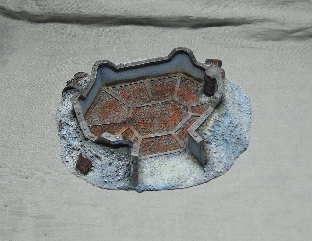 Fortification Hiver 5.1 par Nilval