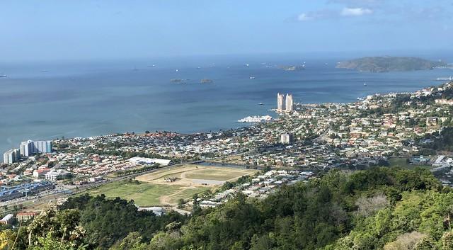 Caribbean weekend - Trinidad and Tobago