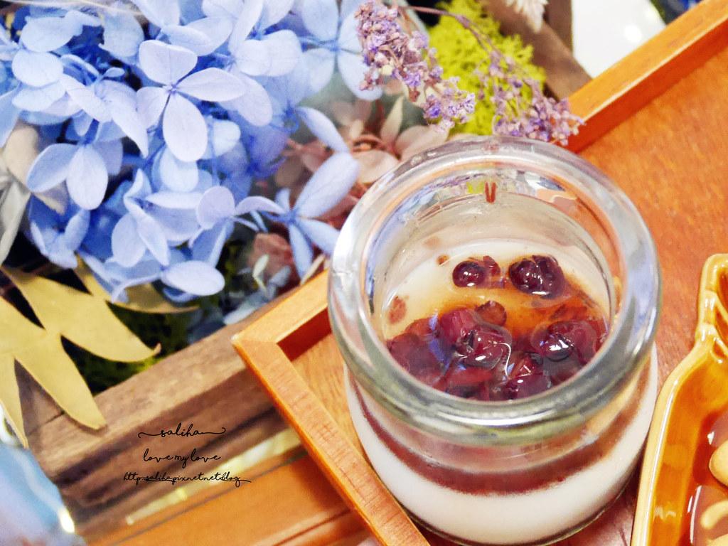 宜蘭礁溪湯圍溝溫泉公園附近餐廳PonPon乓乓雜貨咖啡廳下午茶推薦 (5)
