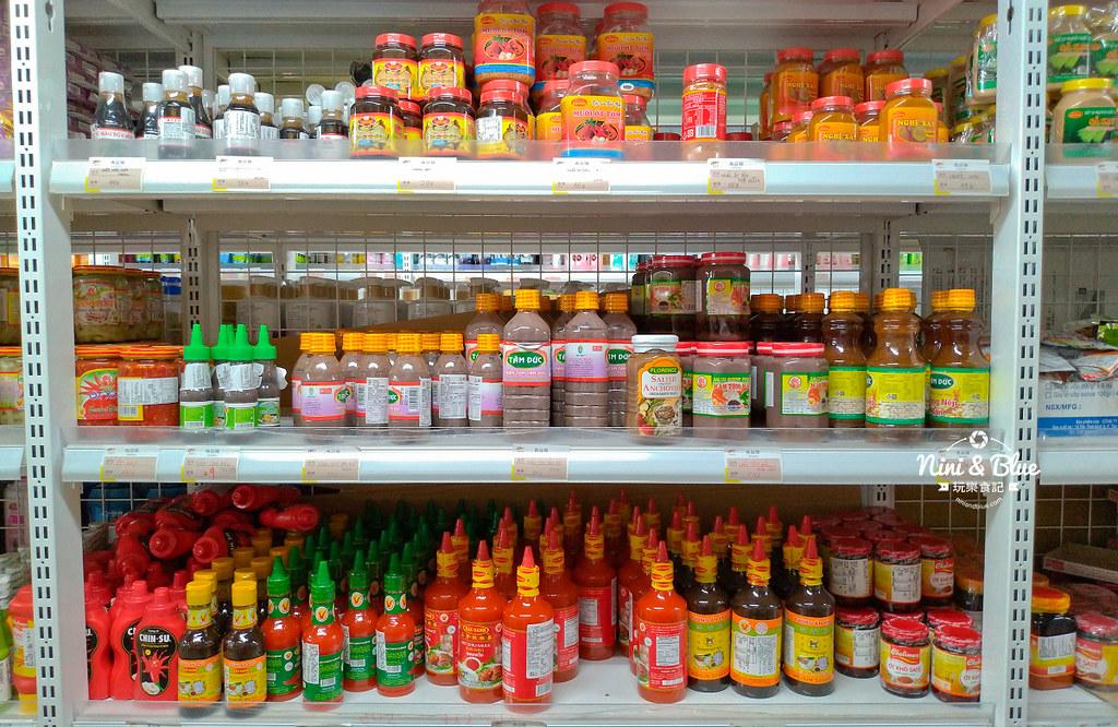 Big King 東南亞百貨進口批發超市.台中超市11