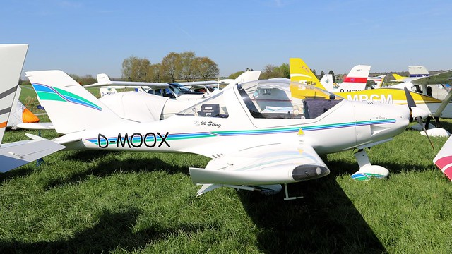 D-MOOX