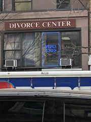 New York $399 Divorce Shop