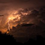 26. Veebruar 2019 - 12:21 - Nightstorm, Arnhem Highway, Wetlands, Northern Territory, Australia