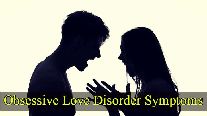 Obsessive Love Disorder Symptoms | Helen Mia Ha