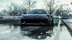 McLaren 570S  / FH4