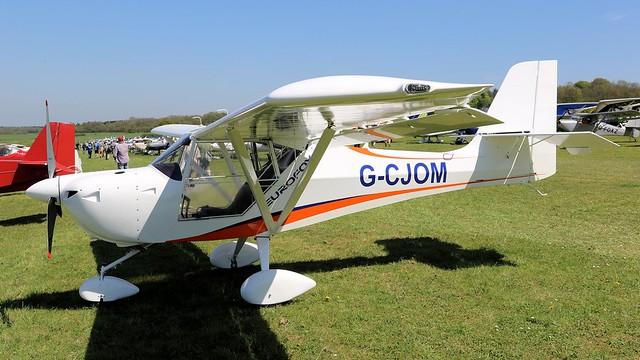G-CJOM
